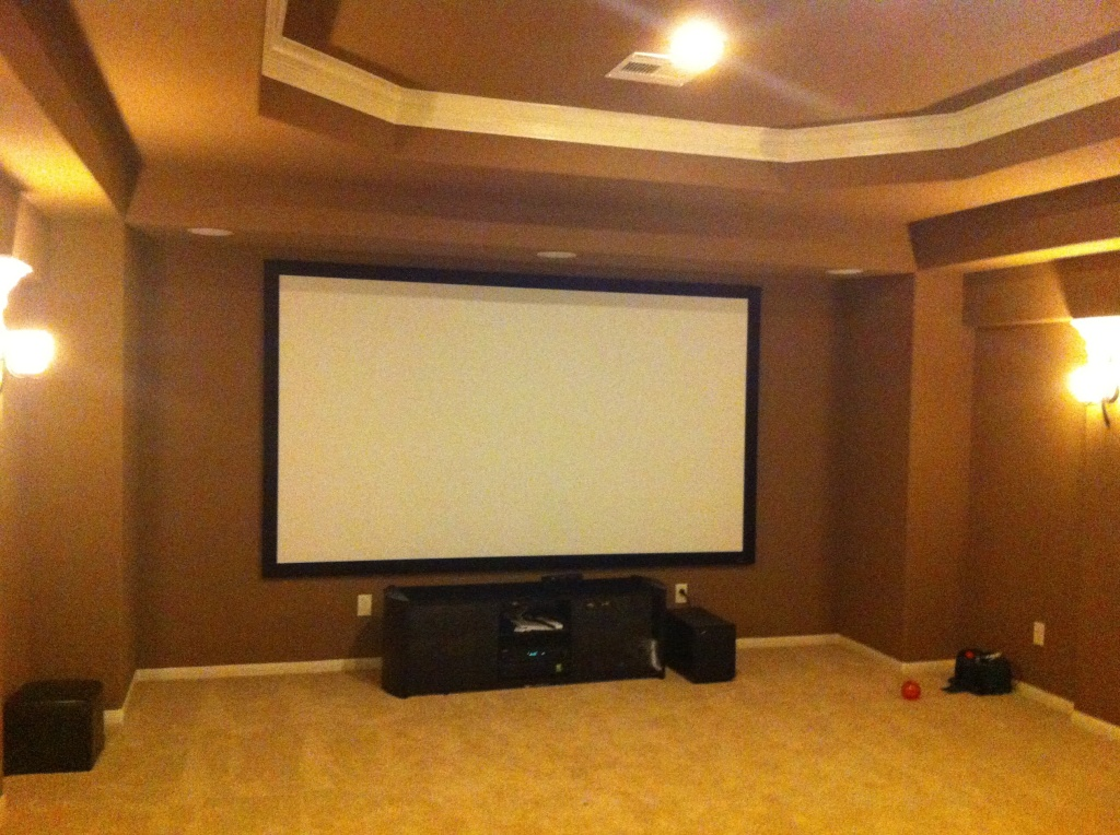Houston Home Theater Systems Home Theater Design Install Houston