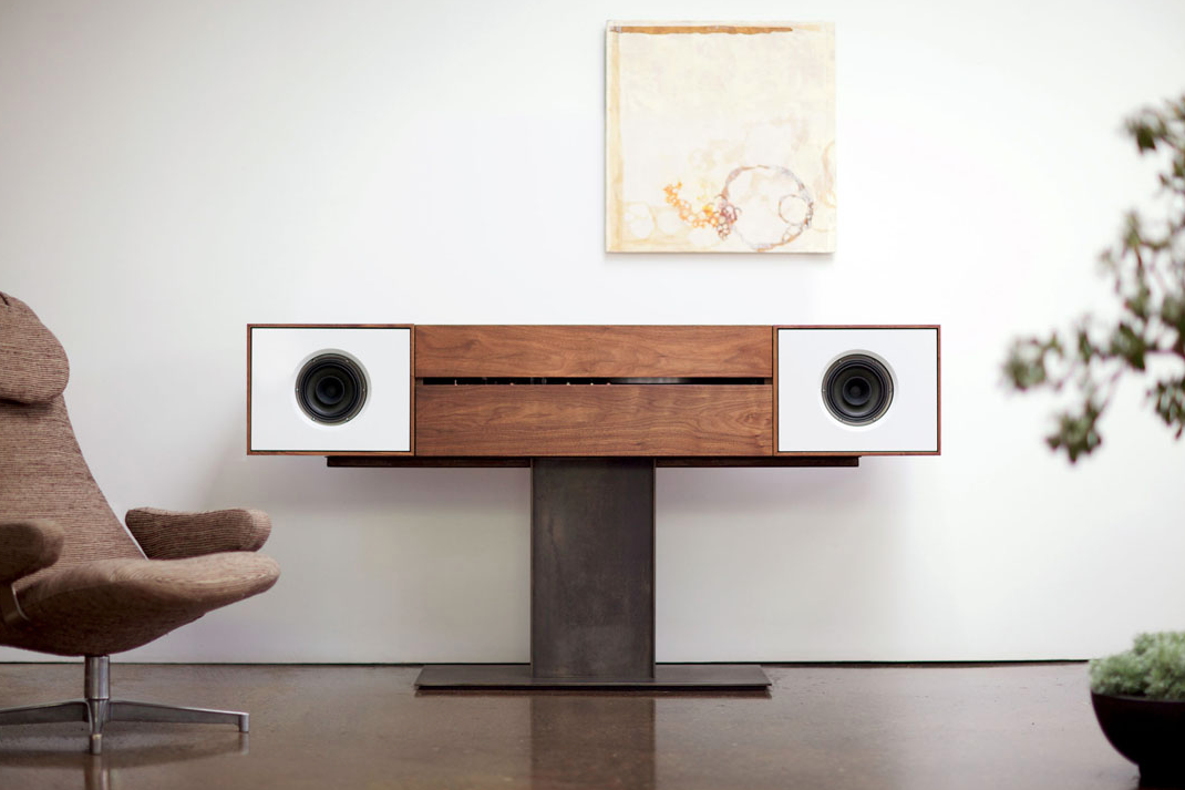audiophile music speakers in houston
