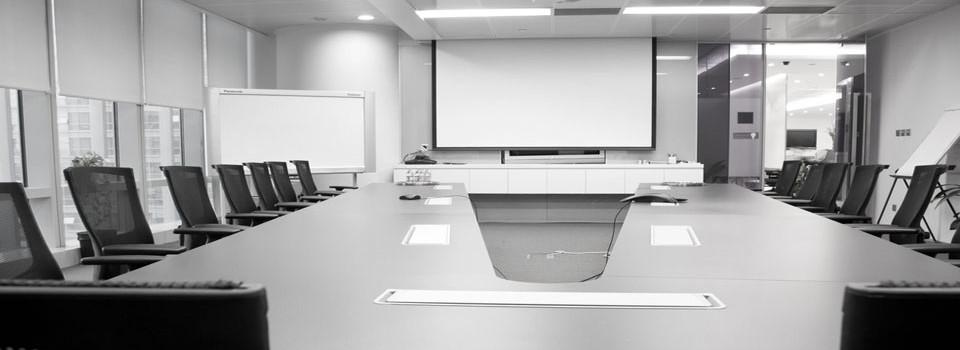 Conference & BoardRooms