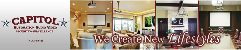 Home Automation Houston
